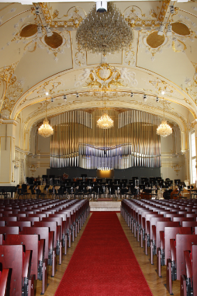Filharmonia Slowacja