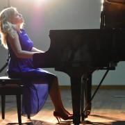 Anna Miernik in La Serena, 26.09.16